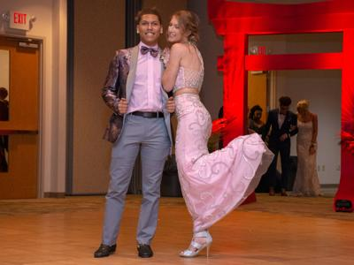 Gallery: Madison Prom 2019