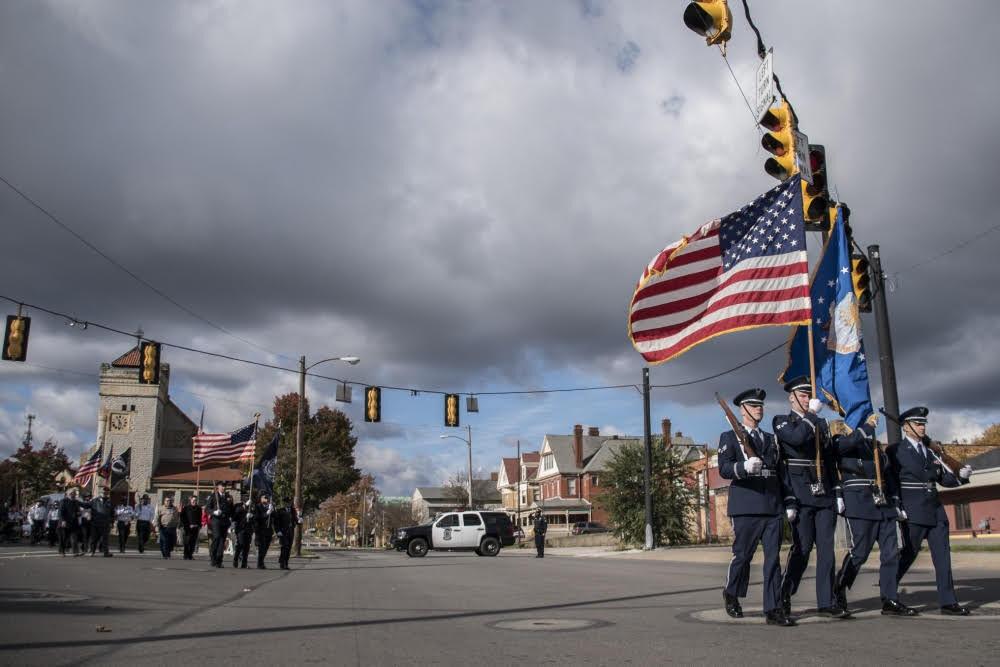 179th honor guard 2