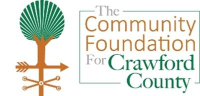 Community Foundation for Crawford County logo