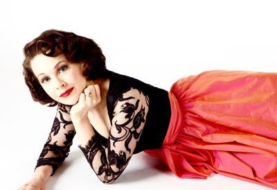 Ashland Symphony Orchestra to present Get Happy! A Judy Garland Celebration on Jan. 25