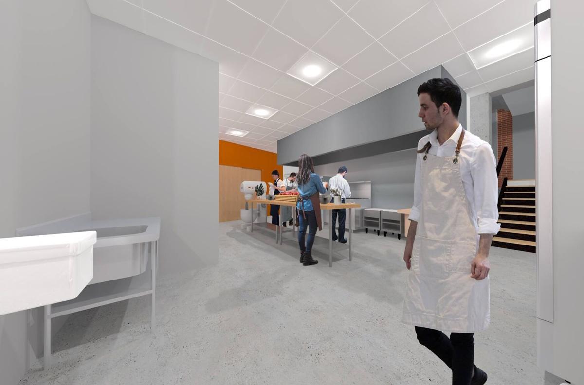 Entrepreneurs' Kitchen - Idea Works