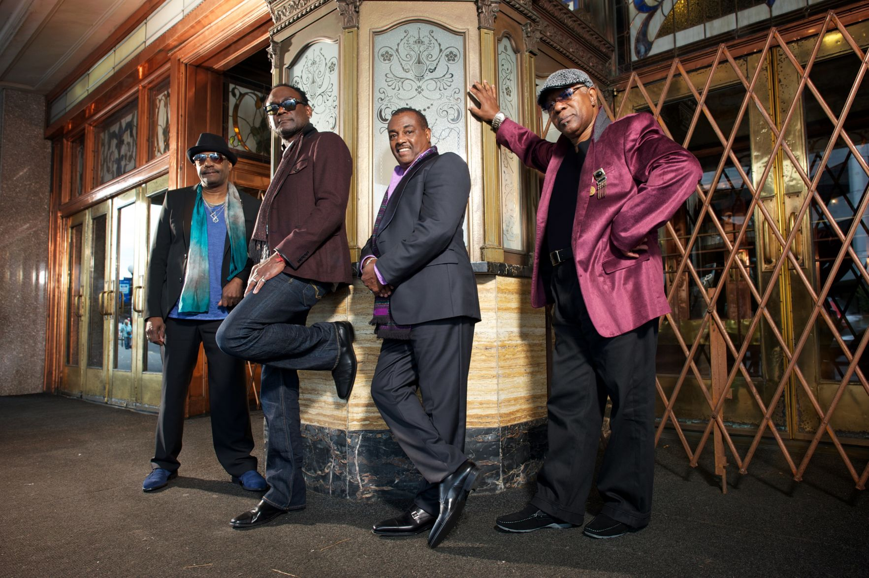 Kool & the Gang, Jefferson Starship featured at Columbus Picnic with the Pops June 14 & 15