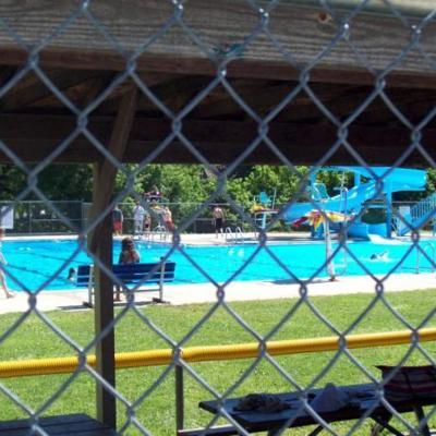 Heise Park Swimming Pool & Splash Park to open on June 6