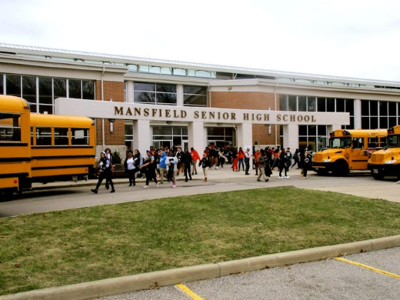 Mansfield Sr. plans in-person graduation for class of 2020