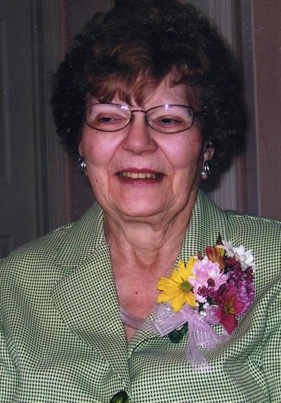 Mary R. Wendland