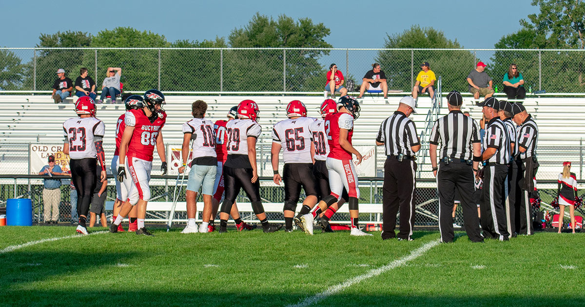 Bucyrus hosting sports physicals for student-athletes May 20