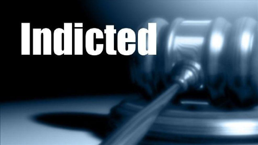 Murder, rape charges among indictments via Richland County