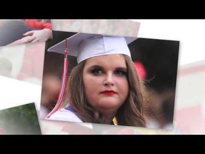 VIDEO: Plymouth High School Graduation 2017