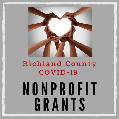 Richland County Non-Profit grants