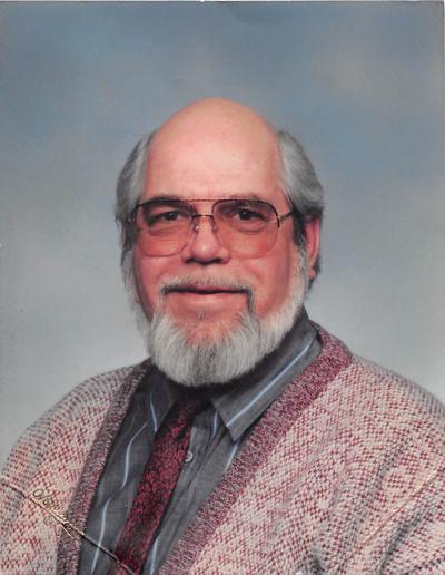 Gary L. Hall