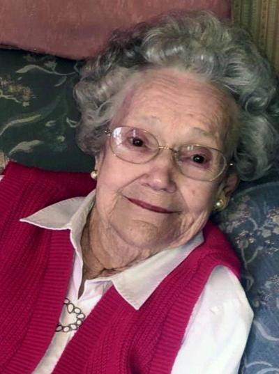 Sylvia R. Martin