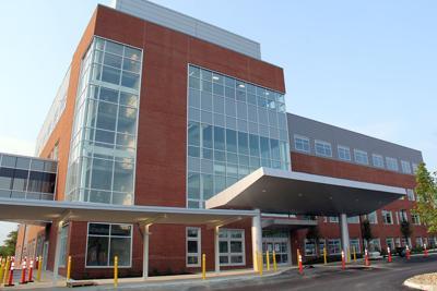 OhioHealth hospital building