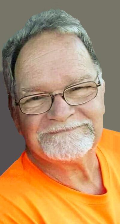 Garry D. Lester