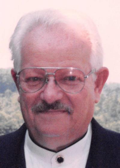 "William ""Bill"" James Cooner Jr."