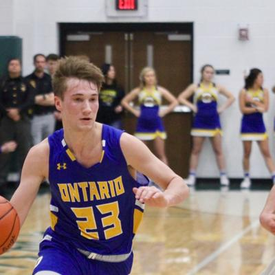More Than a Scorer: Ontario's Shaver takes place among program's greats