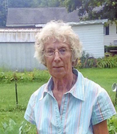 Norma Jane McBride