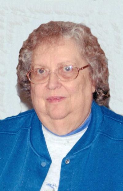 Mabel Braden
