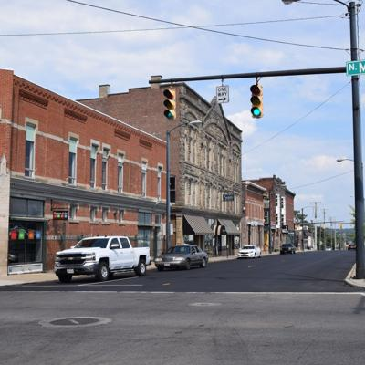 RCRPC plans Aug. 2-18 pop-up for 4th Street in downtown Mansfield