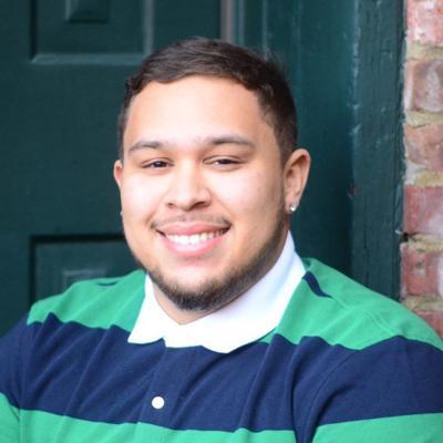 Mansfield Senior 2020 Graduate: Benjamin T. Miller