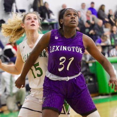 Coleman helping Lady Lex in hunt for OCC title