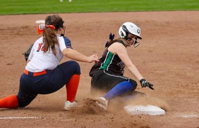 Softball tournament heats up this week