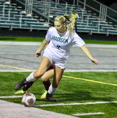 Business trip: Madison heads back to state soccer final with renewed focus