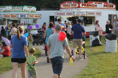 Open Source: BalloonFest attendees share memories of Ashland's 30-year-old festival
