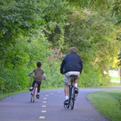 Section of Richland B&O Bike Trail to close Sept. 3 for surface work