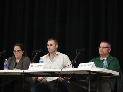 Madison school board members seek new direction for district