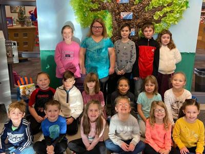 Galion Schools announces Habit 4 winners