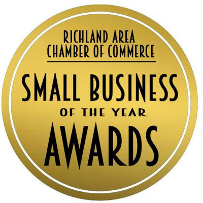 Richland Area Chamber announces Small Business Award finalists