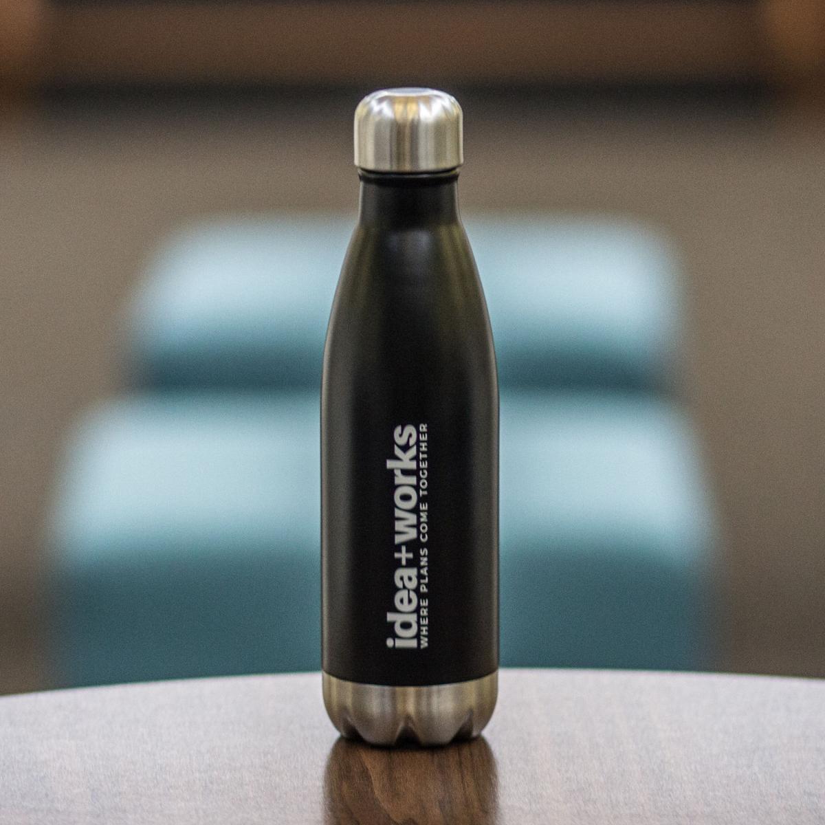 IW Water Bottle