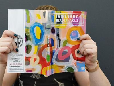 Richland County local arts & literary journal publishes 1st volume