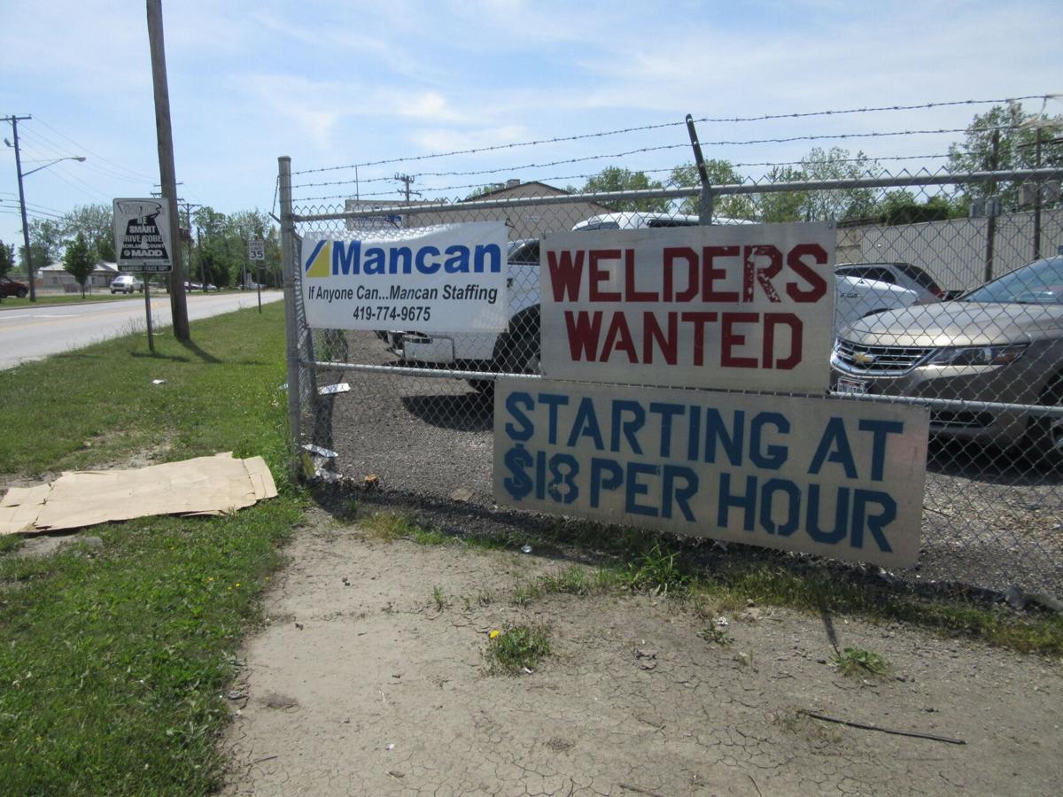 Mancan hiring