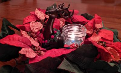 Setting Intentions for a meaningful holiday season