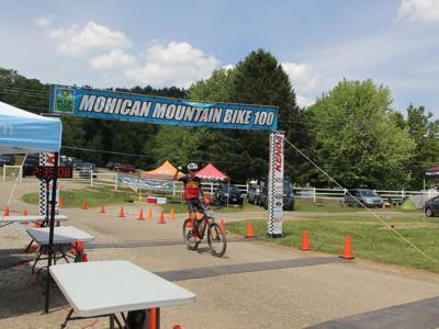Arizona man wins Mohican MTB 100 race