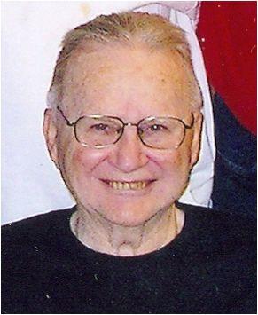 Merle R. Teetrick
