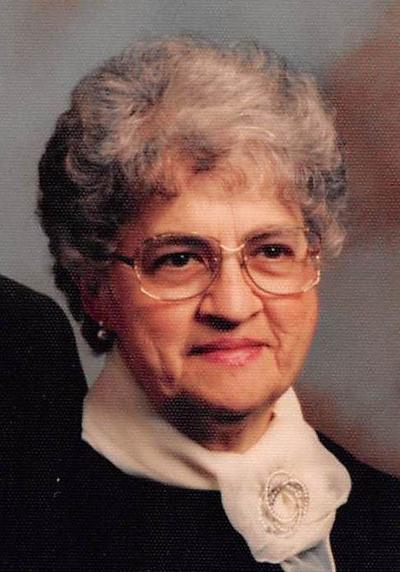 Gaylen Marie Walker