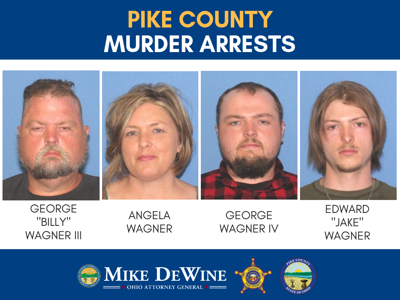 Details emerge, 2 more arrested in Pike County murder case | News