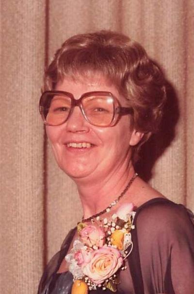 Patricia Ann Brissell
