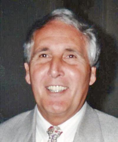 Howard Hatfield