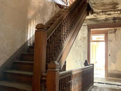 Secret City offers a behind-the-scenes glimpse at historic Downtown Mansfield