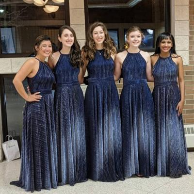 GALLERY: 2021 Mansfield St. Peter's Homecoming & Rose Court