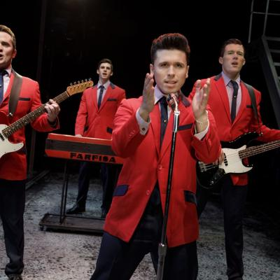 Jersey Boys returns to Columbus for limited engagement Jan. 10 & 11