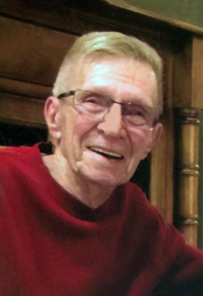 Charles R. Iams Sr.