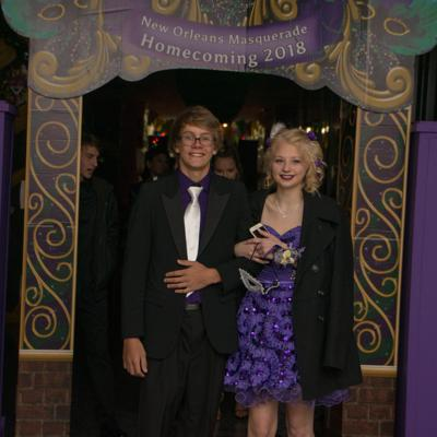 GALLERY: 2018 Madison Homecoming