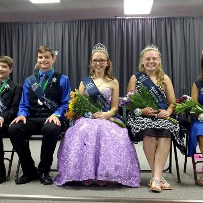 Meet the Crawford County Fair royal court candidates