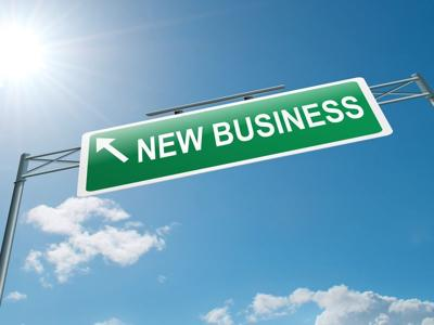 11,447 new business filings in Ohio in April