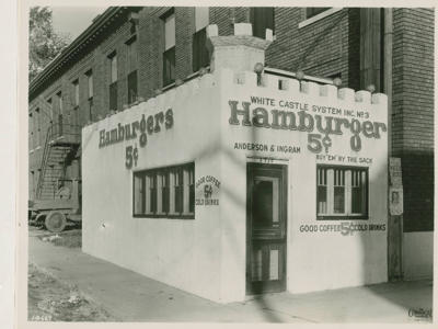 A century of sliders, The White Castle story