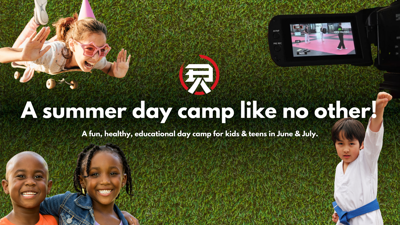 BBPF Summer Camp featured image